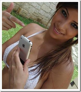 o bonde do iphone