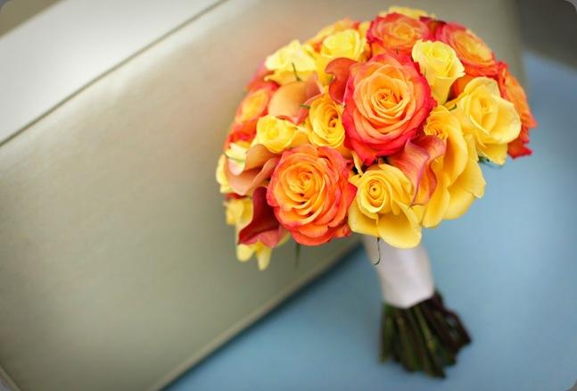 0007 modern bouquet