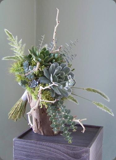 20100305066 floral verde