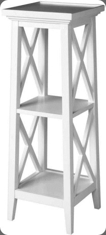 pedestal White Addison Pedestal_large