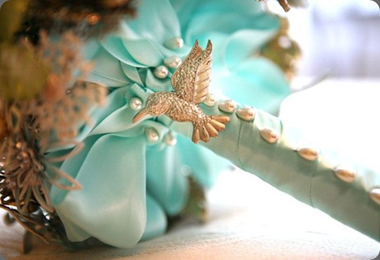 emergancy Brooch bouquet 1 fantasy floral designs