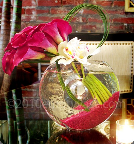FAC39 empty vase