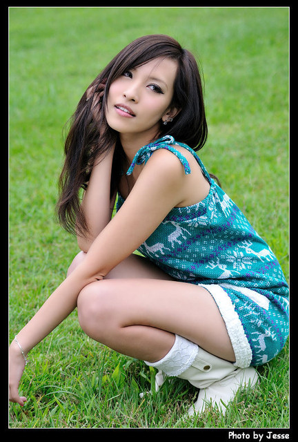Fion (吳思嫻) - Taiwan