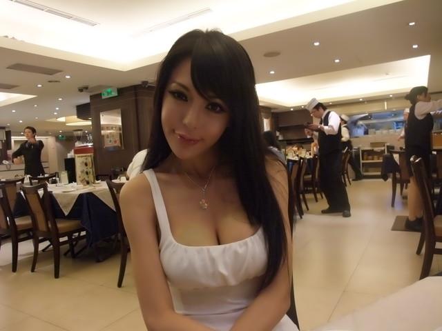 Alina - Taiwan