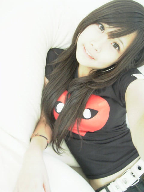 曾大咩 - Taiwan