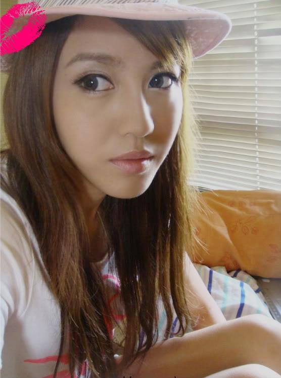 Ava Liu Yukiu - Hong Kong