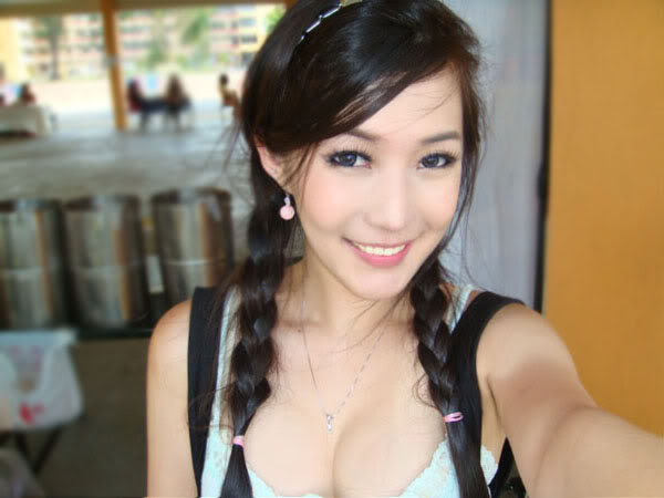 singapore girls Hot