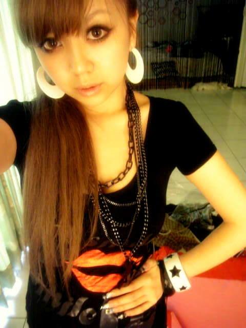 Sunnie (大米) - Taiwan
