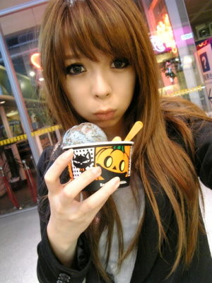 Vivienne (åŸåŸ)- Taiwan