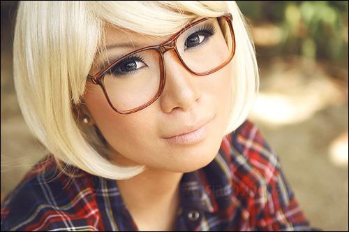Tricia Gosingtian- Phillipines