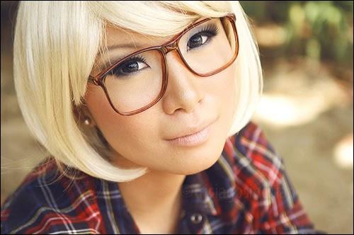 Tricia Gosingtian from Philippines - Lenglui #38   Pretty