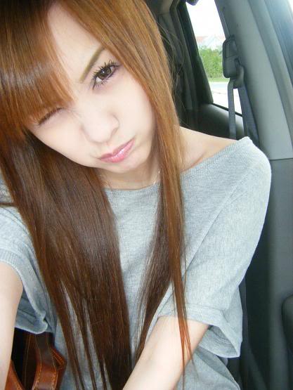 Elaine Yuki Wong - Singapore