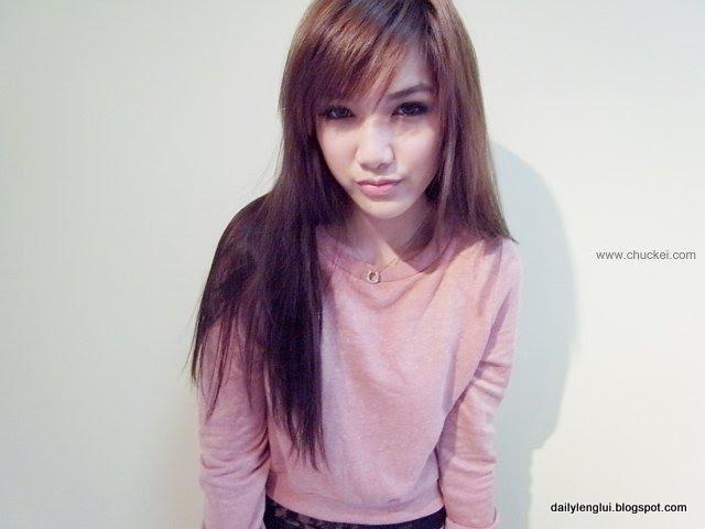 Jane Chuckei