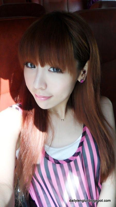 Guo Jie Qi (郭婕祁) / MeiMei