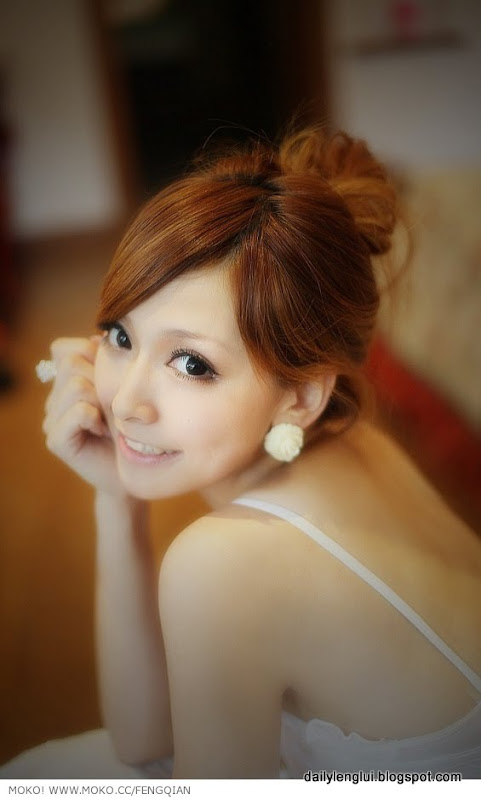 Feng Qian (冯倩)