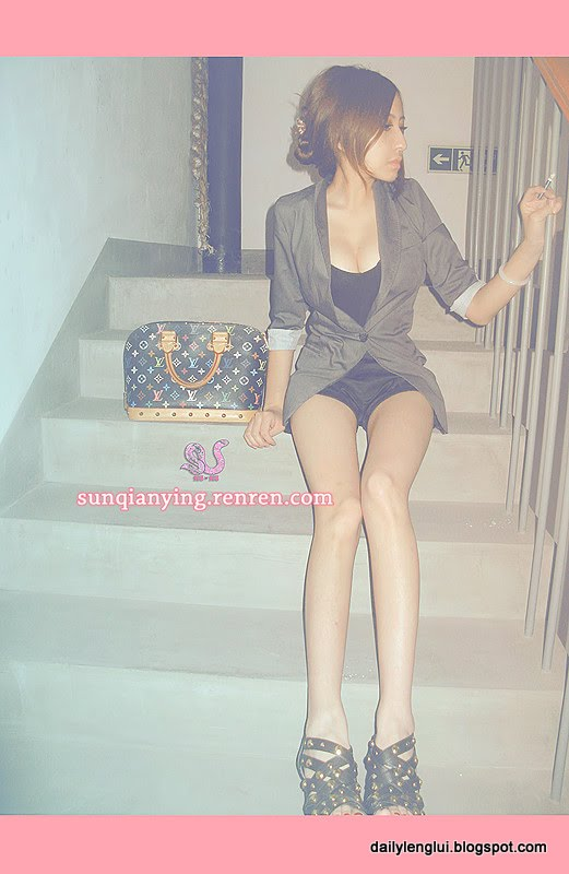 Sun Qian Ying ( / ) 