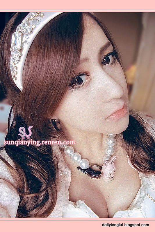Sun Qian Ying (孙倩颖 / 蛇蛇)