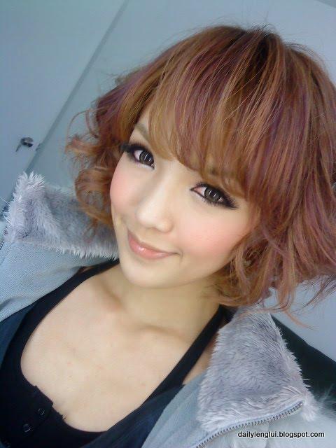 Debby Qwawa (劉光馨)