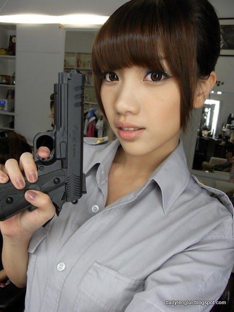 Lillian Chen Li Leng (陳立冷)