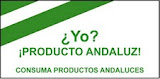 ¿YO? ¡ Producto ANDALUZ!