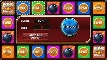 Screenshot of Slot Machines by IGG