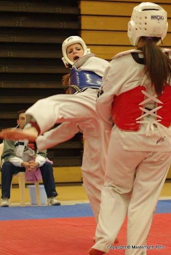 Championnat Régional de Taekwondo, Nord Pas de calais