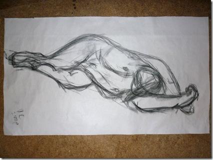 43 life drawing 10023