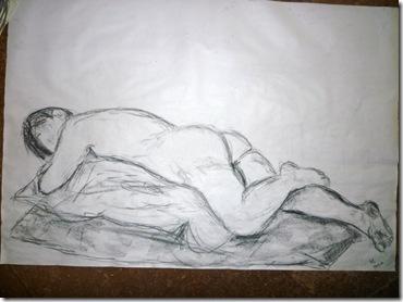 40 life drawing 100215