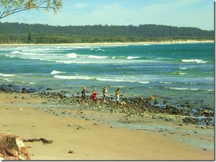 63 camp beach