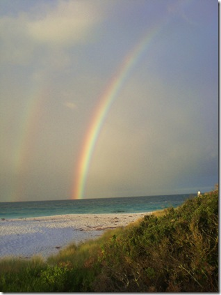 33 bay of fires rainbow