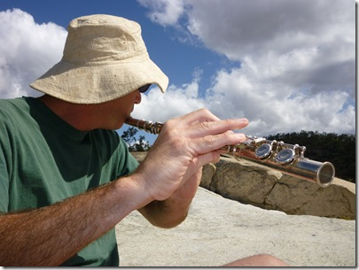 034 flute