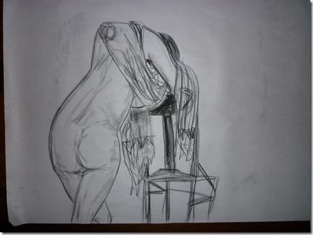 13 life drawing