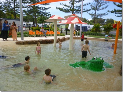 16 kids pool