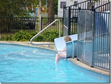 18 water slide