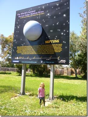 004 solar system drive