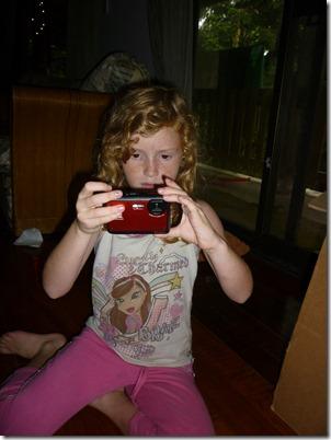 24 birthday present camera