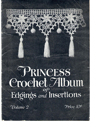 picasa album crochet