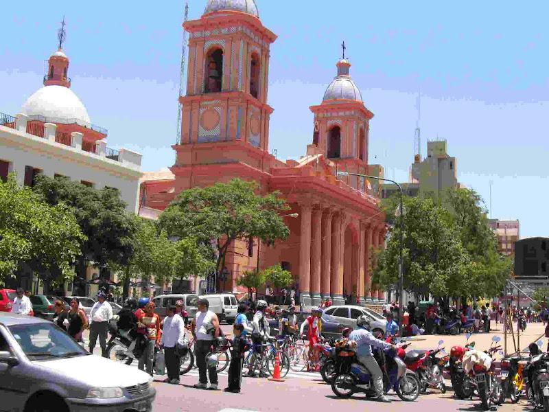 Crónicas Americanas de Ismael 2010-2011 00.basilica%20Nuestra%20Senora%20del%20Valle