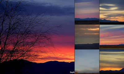 View MONDAY DEC. 21 2009 --- TO-DAY'S SUNRISE & SUNSET
