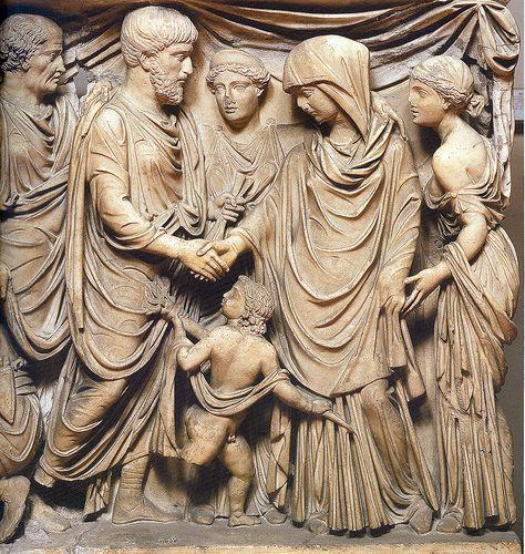 Matrimonio Romano Slideshare : Storia dei costumi sessuali nell antica roma