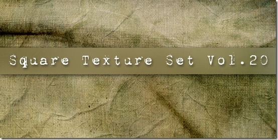 Square-Texture-Set-Vol.20-banner