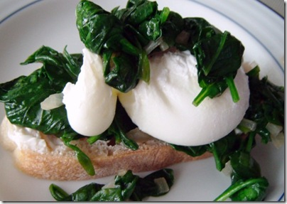 Poached Eggs 01