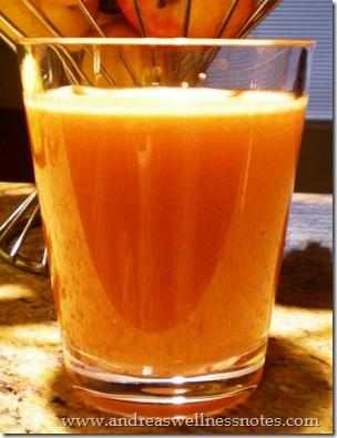 Orange Juice 04