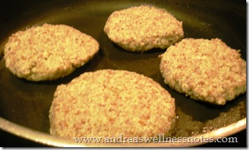 Veggie Burgers 03