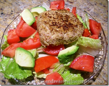 Veggie Burgers 04