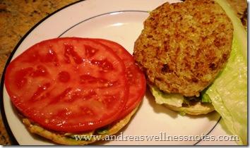Veggie Burgers 05