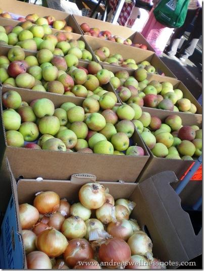 November Farmers Market 08
