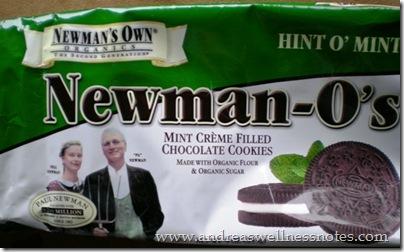 Newman-O's