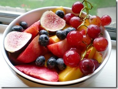 Breakfast Fruit 04