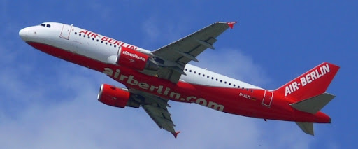 Air Berlin Airbus A320-214 D-ALTL